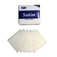Sukim(速淨)-強韌型盒裝擦拭布-SMT清潔布-友詒企業