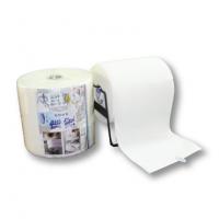 雅潔-小型捲狀擦拭紙