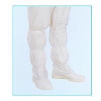 防靜電長筒安全靴