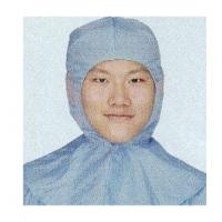 披肩帽(白色)