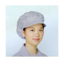 百摺帽(白色)