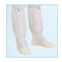 防靜電長筒靴
