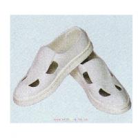 抗靜電四孔鞋