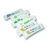 圓型濕紙巾