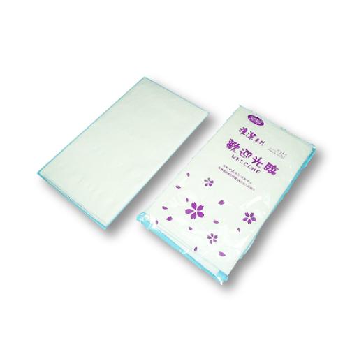 雅潔-紙浴巾